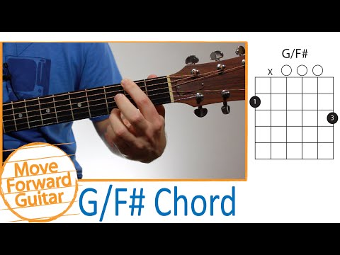 Video How To Play An F Sharp F Chord On Guitar