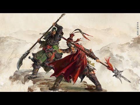 How To Mod - Total War Three Kingdoms
