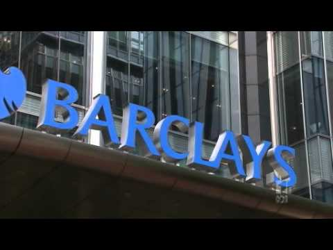 Former Barclays head alleges BoE complicity