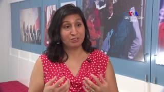 Կանանց իրավունքների տևական պայքարը