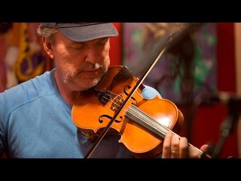 Mark O'Connor 'Always Do'   Live Studio Session