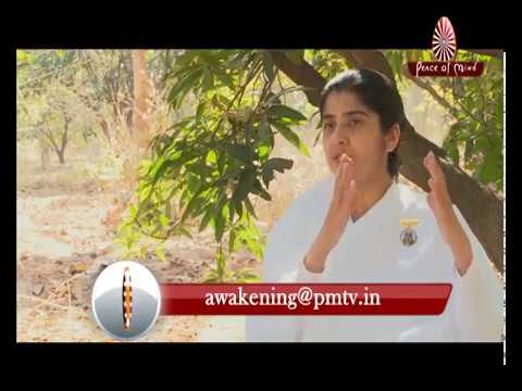 What Are Your Priorities In Life ?🤔||BK SHIVANI | Awakening with Brahma Kumaris| SR-23