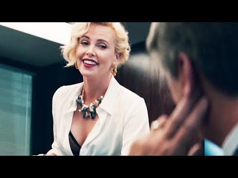 Gringo  2018 Charlize Theron, David Oyelowo Movie