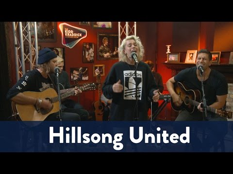 """Hillsong United- """"Say the Word"""" 4/5 