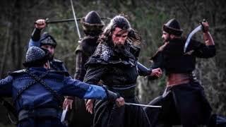 موسيقى الحرب من مسلسل قيامة ارطغرل