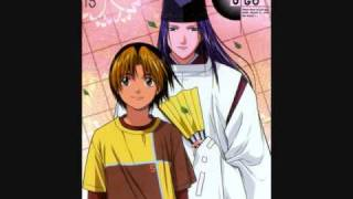 Hikaru No Go (SlideShow)(Music Is My Thing)