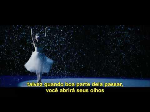 Trailer do filme A Menina no País das Maravilhas