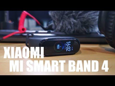 Xiaomi Mi Band 4: Chegou ao Pplware a melhor smartband de 2019