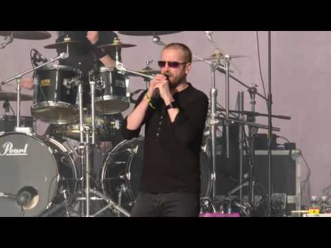 PARADISE LOST - The Last Time - Bloodstock 2016
