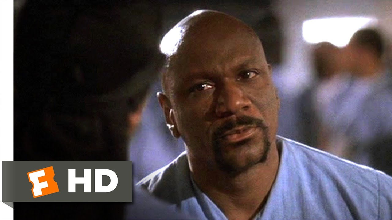 Download Undisputed (7/12) Movie CLIP - Everybody Wants a Piece of You (2002) HD