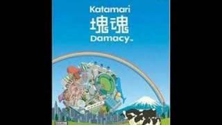 BGMusic #13 - Katamari Damacy - Cherry Blossom Color Season
