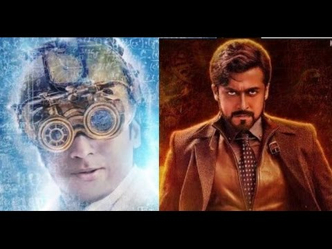 Surya 24 movie first look arrahman vikram kumar samantha youtube altavistaventures Images