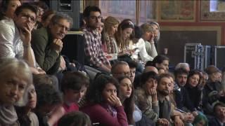 Gambar cover Perché non sconfiggiamo il califfato nero: incontro con Corrado Formigli e Barbara Serra