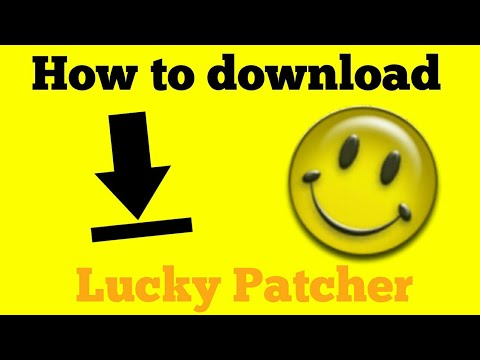 How to get (Lucky Patcher)Only on Android