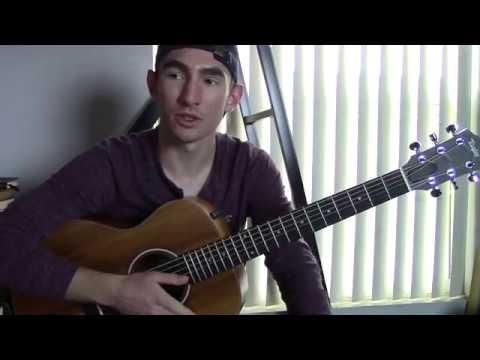Cory Asbury - Reckless Love - Guitar Tutorial - YouTube