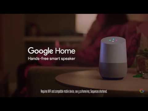 Google Home: What we're asking in June - When is International Kissing Day?