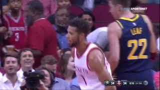 Houston Rockets Highlights vs Pacers (10.4.18) (Preseason)
