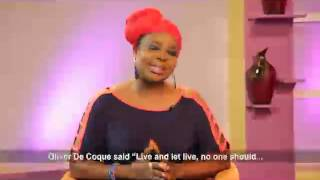 The meaning of Oliver De Coque39s name finally revealed by his son UdaOgene Season 2 Episode 3