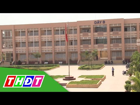 THDT – Đồng Tháp chuẩn bị tuyển sinh CĐ, ĐH 2016