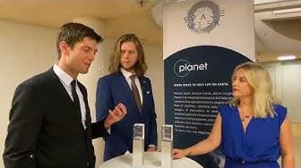 Meet Planet's 2019 Copernicus Masters Challenge Winner - Green City Watch