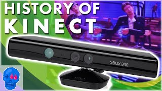 The History of the Xbox 360 Kinect | Past Mortem [SSFF]