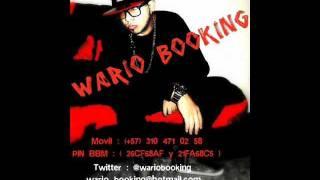 Wario - Mama Sex (Prod Jony Lams Fory48)