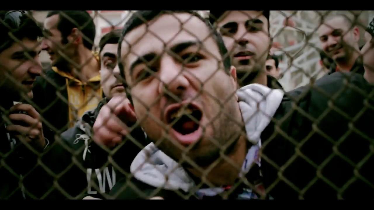 Remo Neal ft. Paster 5'9 - Klick Klick Baau (Street Video)