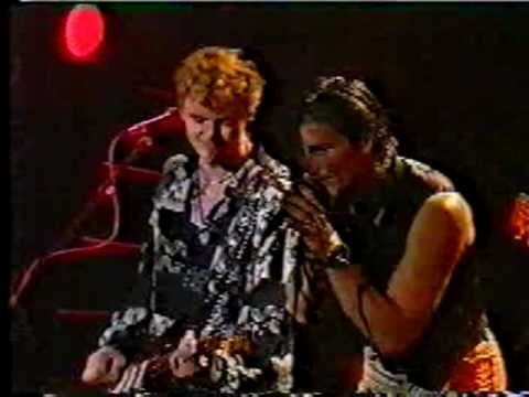 a-ha - Between Your Mama and Yourself - Live in South Africa 1994 (15/17)