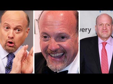 Jim Cramer: Short Biography, Net Worth & Career Highlights