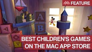 Best Children's Games On Mac App Store