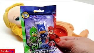 DISNEY PRINCESS AURORA Mr Doh Slime Belly BLIND BAG Toy Surprises