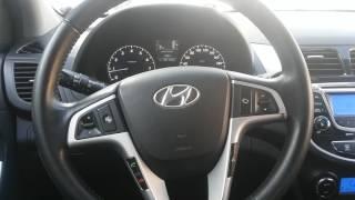Hyundai Solaris после 5 лет и 100 тыс.км. Два раза вокруг земли.