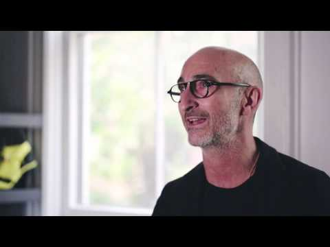 If The Shoe Fits: Talking Footwear with Pierre Hardy