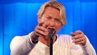 Tommy Nilsson - Så som i himlen - Så mycket bättre (TV4)