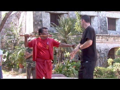 Guerriers Philippins - Arnis Kali Eskrima le documentaire