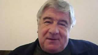 Conversando con el padre Cristián Precht 2ª parte