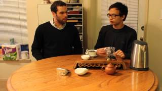 Fu Shou Shan Origin Tea High-Mountain Taiwanese Oolong [TeaDB Episode 34]