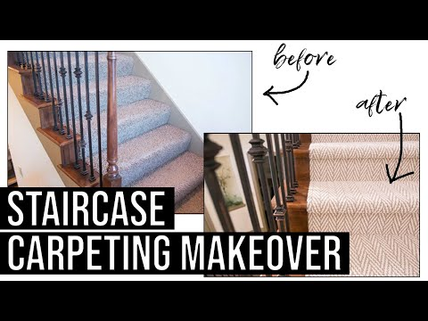Staircase Renovation Tips and Tricks