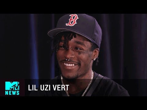 Lil Uzi Vert on 'Luv Is Rage 2', Playboi...