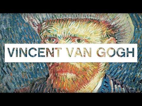 Les grands maîtres de la peinture: Van Gogh - Toute L'Histoire