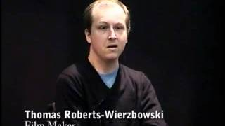 My Life in a Wheel Chair - Thomas Roberts-Wierzbowski