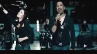 Diana Haddad & Cheb Khalid- Mas wi Loli