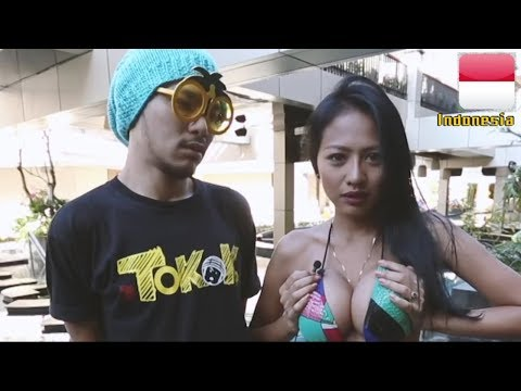 Tokok!!Hot Girls Asia!!Angels (Namewee Tokok)