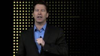 Funny Keynote Speaker, Scott Bloom: Event Emcee, Master of Ceremonies