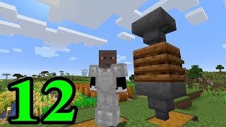 LA MEJOR MAQUINA DE MINECRAFT | #12 - SURVIVALMINECRAFT 5