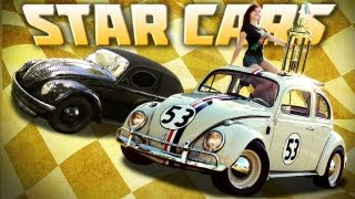 Video STAR CARS- Herbie The Love Bug & Horrace The Hate Bug (Ep. 5) download MP3, 3GP, MP4, WEBM, AVI, FLV Januari 2018