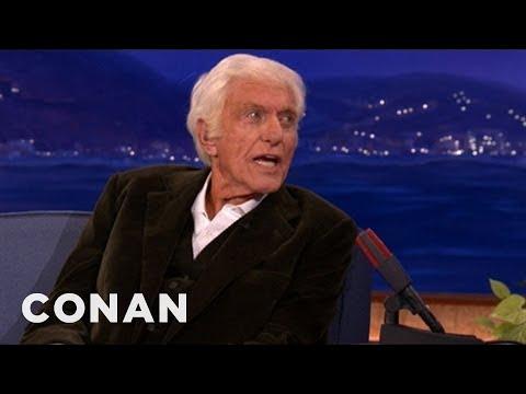 Dick Van Dyke Interview Pt. 2 11/29/12 - CONAN on TBS