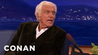 Dick Van Dyke Interview Pt. 2 11/29/12 - CONAN on TBS