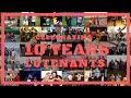 Capture de la vidéo Celebrating 10 Years Of Lutenants | Documentary