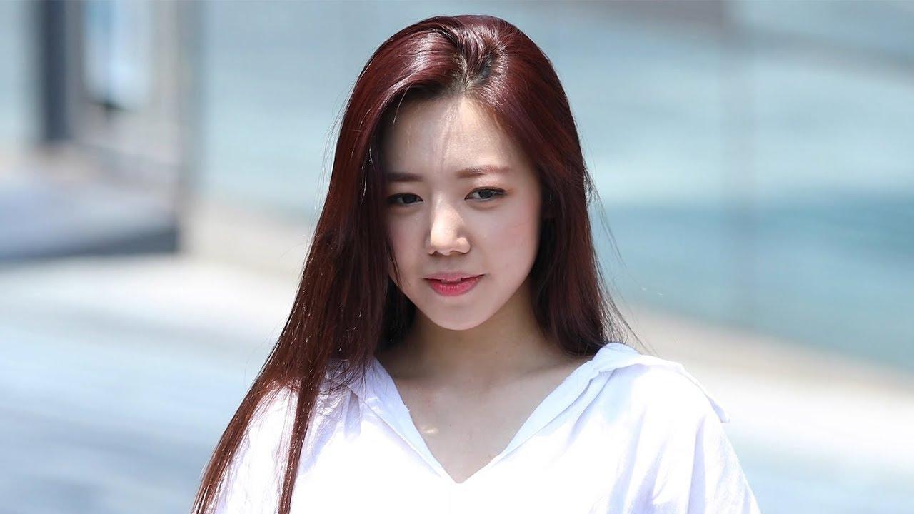 180721 에이핑크(ApinK) 남주(Namjoo) [음중 미니팬미팅] 4K 직캠 by 비몽